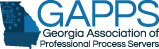 Georgia Association of Professional Process Servers